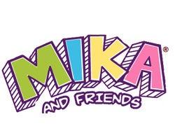 Mika & Friends