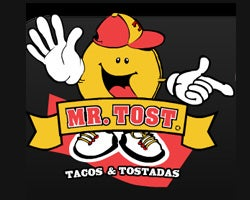 Mr. Tost