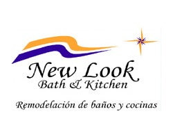 New Look Bath & Kitchen