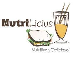Nutrilicius