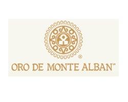 Oro de Monte Albán