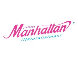 Paletas Manhattan