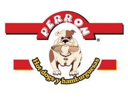 Perrón Hot Dogs y Hamburguesas