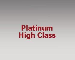 Platinum High Class