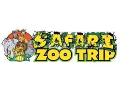 Safari Zoo Trip