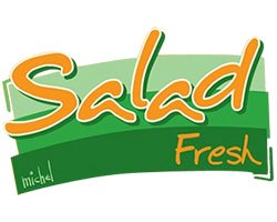 Salad Michel Fresh
