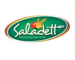 Saladett
