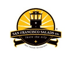 San Francisco Salads
