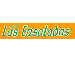 Server Las Ensaladas