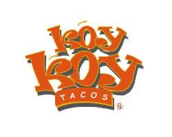 Tacos Koy Koy