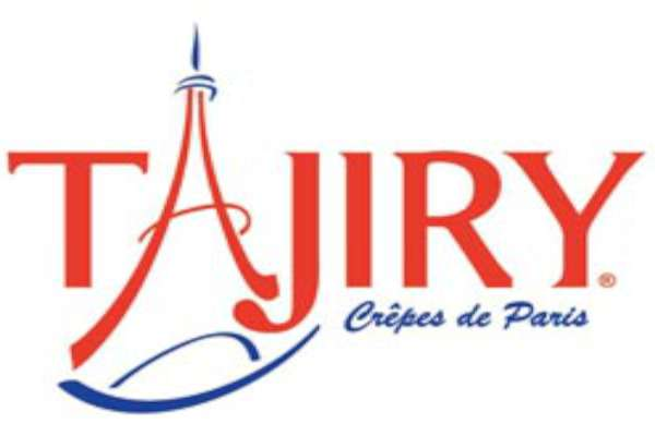Tajiry Crépes de París