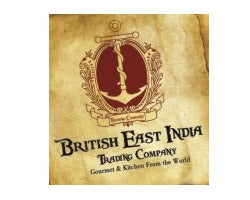 The British East India Trading Company