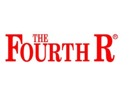 The Fourth R