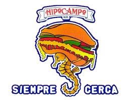 Fonda y Tortas Locas Hipocampo