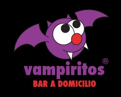 Vampiritos Bar a Domicilio