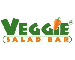 Veggie Salad Bar