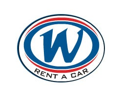 W Rent a Car