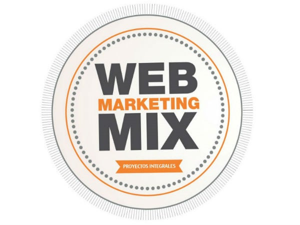 WEB MARKETING MIX