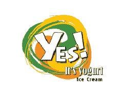 Helados Yes! It's Yogurt Ice Cream