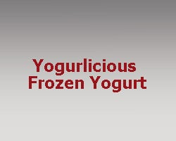 Yogurlicious Frozen Yogurt