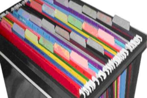 Organiza tu oficina con estilo - Organizador cajon oficina ...
