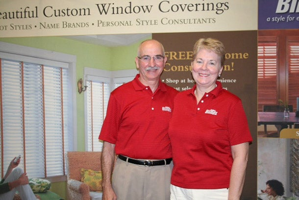 Bringing Renovation Skills and Feng Shui to the Window Covering Business