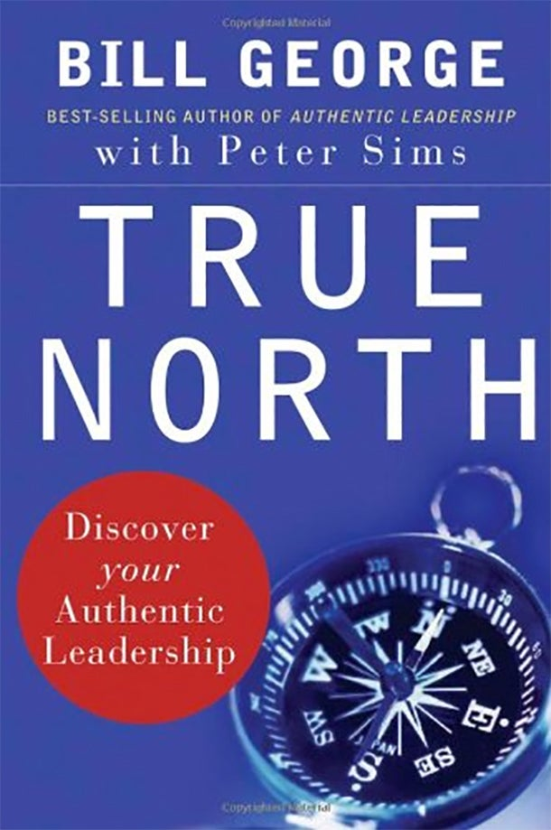 True North by Bill George and Peter Sims
