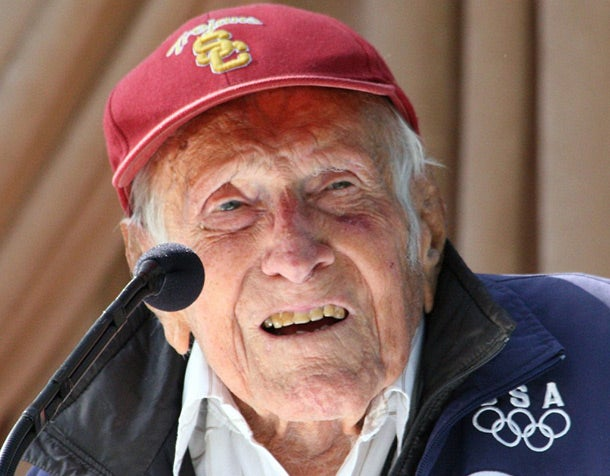 5 Key Lessons Every Entrepreneur Can Learn From 'Unbroken' Louis Zamperini