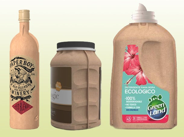 Good Things Come in Reusable Packages