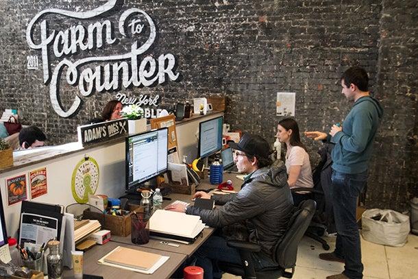 Healthy Restaurant Chain Dig Inn Raises $15 Million, Looks to Expand Beyond NYC