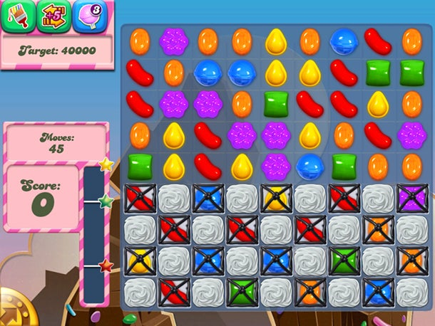 'Game Guru' of Candy Crush Saga Leaves King Digital to Found New Gaming Startup