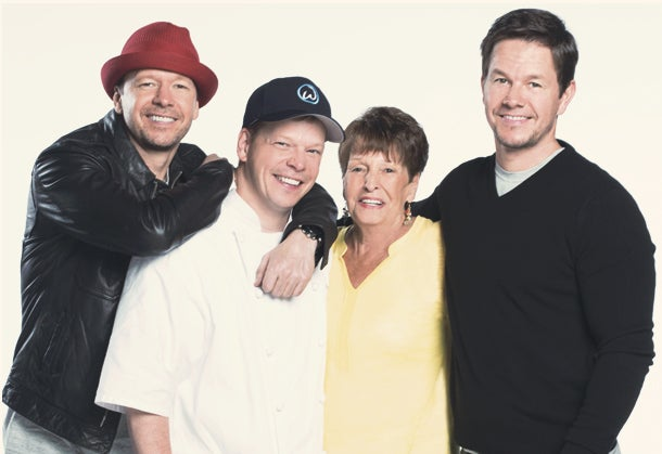 Step By Step: Donnie Wahlberg's Unlikely Ascent From '80s Boy-Band Bad Boy to Entrepreneurial Powerhouse