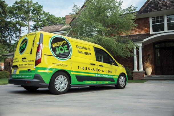 Curbside Enthusiasm: A Look at Mobile Franchises