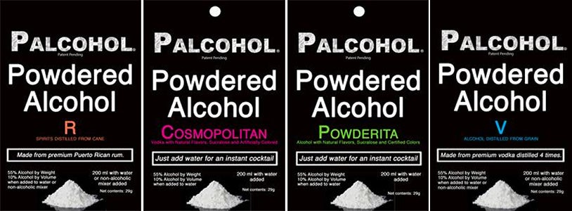 Palcohol (Infographic)