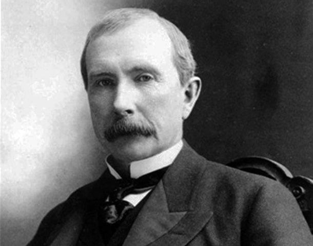 5 Inspiring Quotes From 19th Century Entrepreneurs