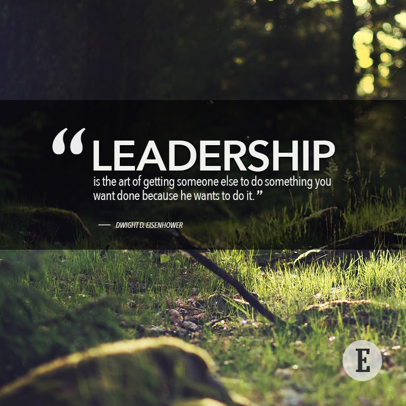 Leaders Quotes Adorable 50 Quotes On Leadership Every Entrepreneur Should Follow