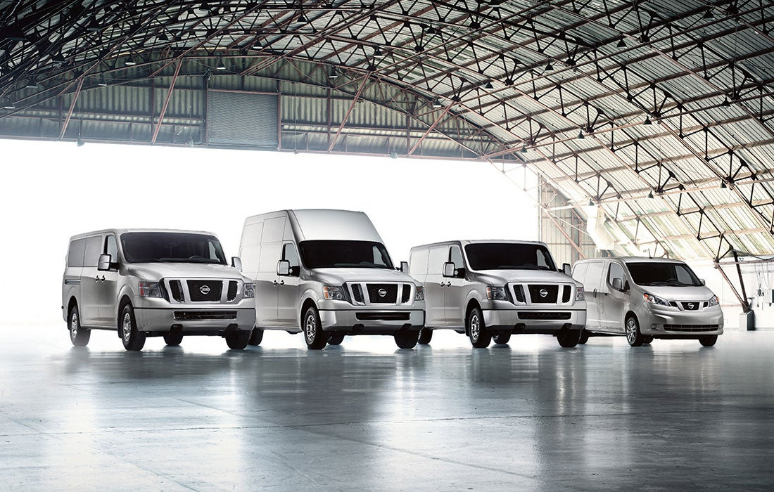 For Nissan Commercial Vehicle Owners, Warranty Delivers Confidence