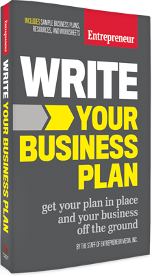 Limited time - Receive 15 percent off exclusive title Write Your Business Plan with code BRANDFAN  | https://cart.entrepreneur.com/isbn/9781599185576?ctp=Press&src=Social&cmn=OnPage&cdt=pin
