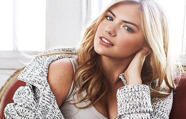 Kate Upton, Sports Illustrated, Youtube
