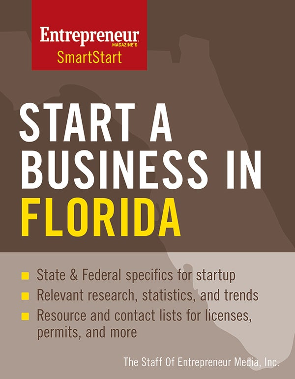 Start a Business in Florida
