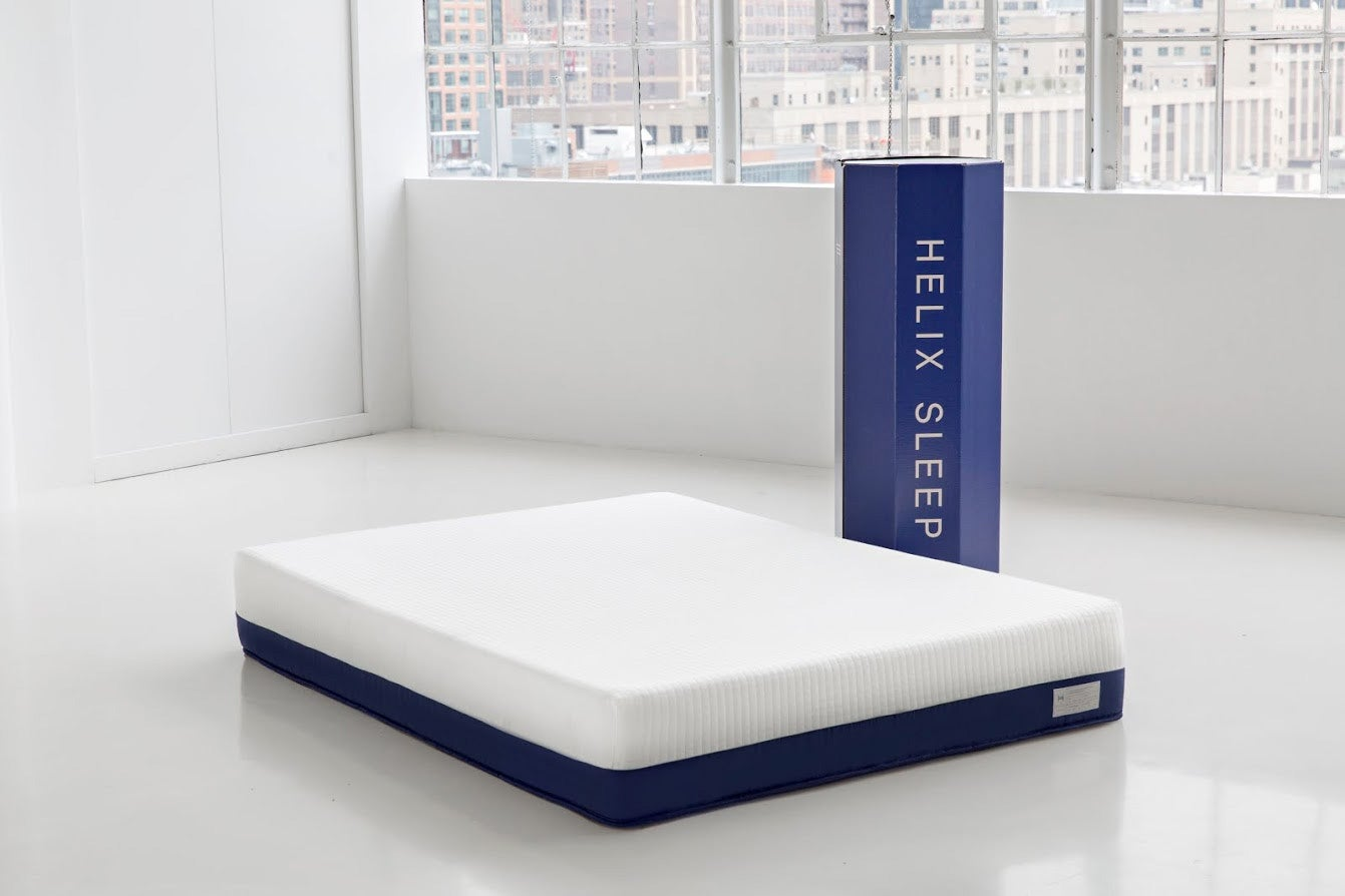 Look out casper another mattress startup is joining the Mattress in a box
