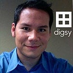 Andrew Bermudez - Co-Founder and CEO of Digsy