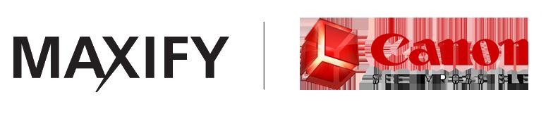 Premier Sponsor - Canon Maxify