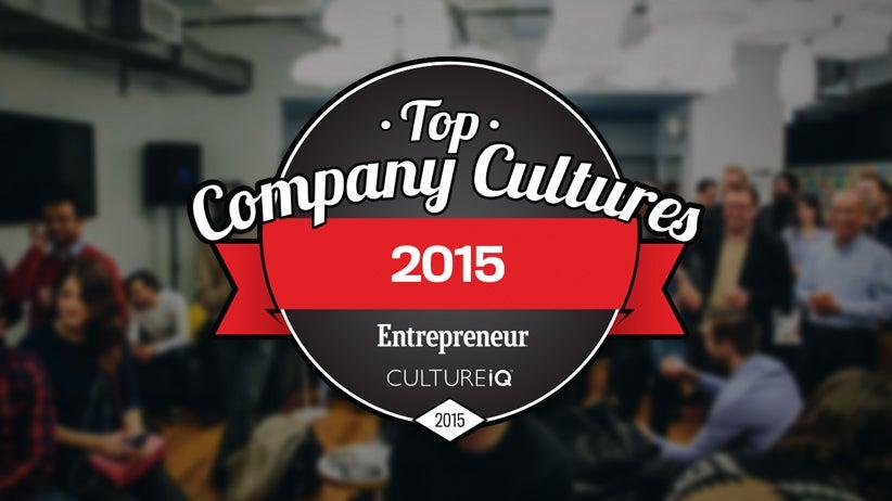 Company Cultures