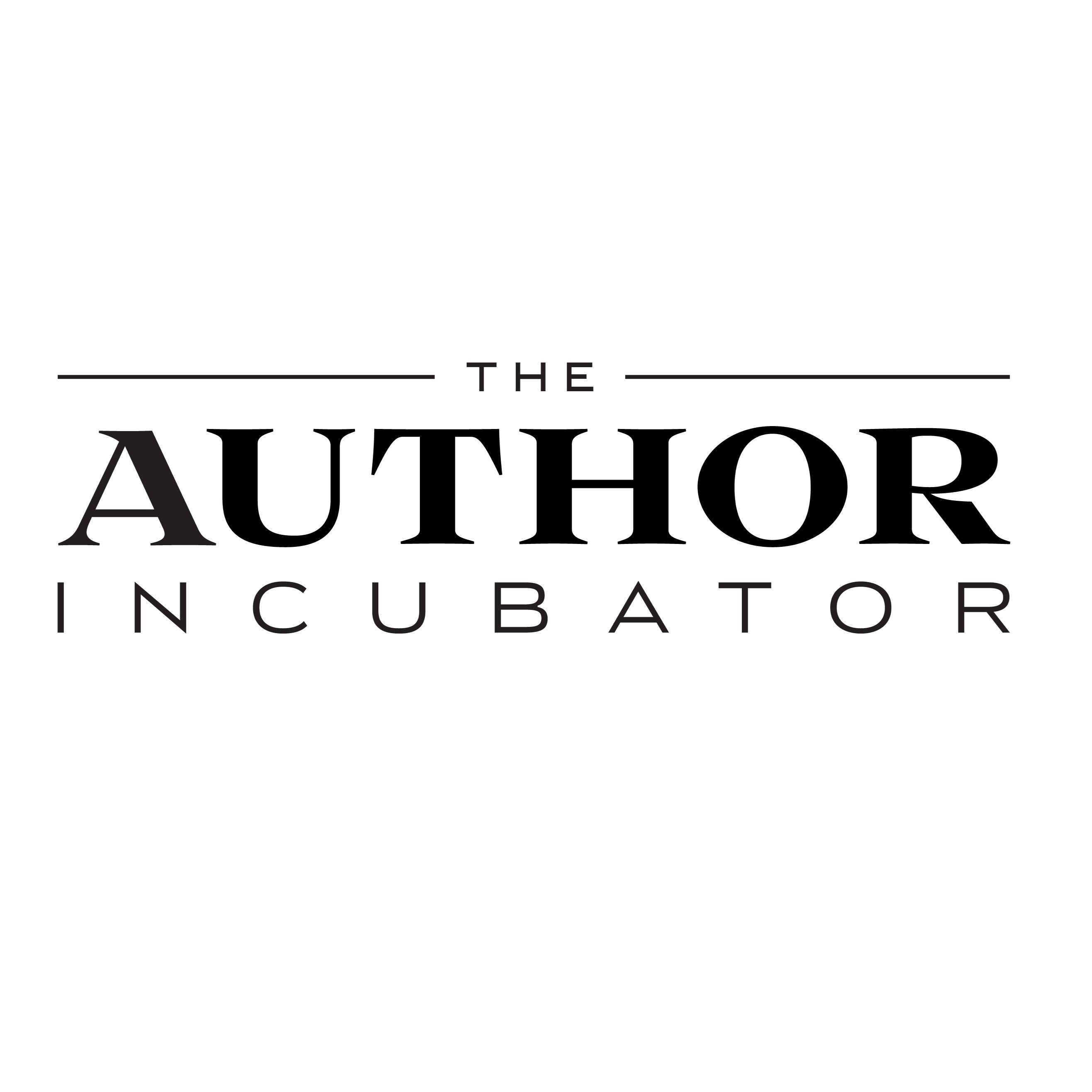 The Author Incubator