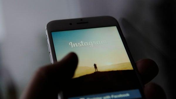 Entrepreneur Events: Instagram Stories: Building Your Brand