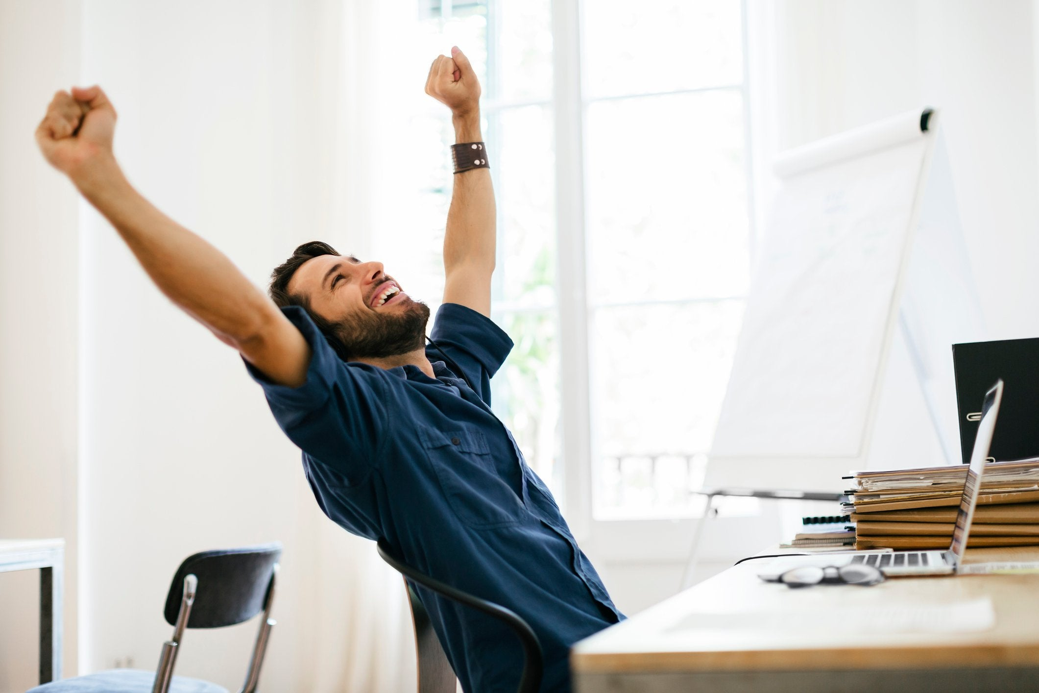 Entrepreneur Events: Why You Need a 'Success is Easy' Mindset - Nov 06, 2019
