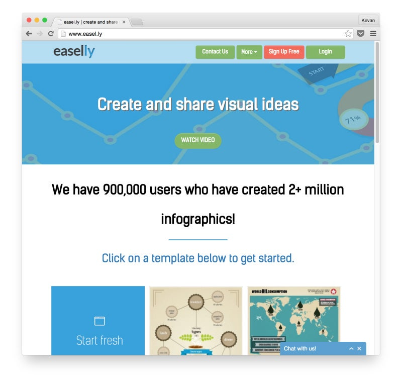 7 Must-Use Tools for Building an Infographic