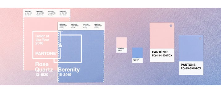 Looking to Refresh Your Logo? Pantone Just Named These 2 ...