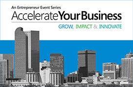 Grow. Impact. Innovate. - Denver | May 4, 2016